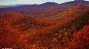 15 Reasons Why Fall Is The Best In North Carolina