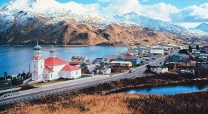 These 8 Churches In Alaska Will Leave You Absolutely Speechless