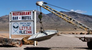 These 10 Unique Places To Stay In Nevada Will Give You An Unforgettable Experience