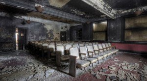 Take A Walk Through The Most Incredible Abandoned Building In Pennsylvania Before It Was Demolished