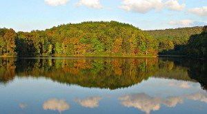 10 Undeniable Signs That Fall Is Almost Here In Alabama