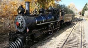 Board These 12 Beautiful Trains In Nevada For An Unforgettable Experience