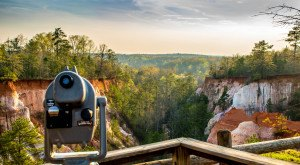 These 10 Towns In Georgia Have The Most Breathtaking Scenery In The State