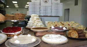 10 Places In Ohio Where You Can Get The Most Mouthwatering Pie
