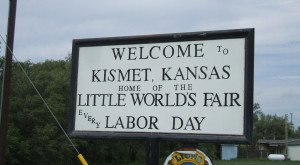 Here Are 10 MORE Small Towns In Kansas That Most People Don't Know Exist