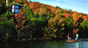 13 Undeniable Signs that Fall Is Here In Missouri