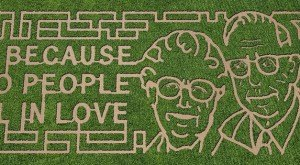11 Awesome Corn Mazes In Indiana You Have To Do This Fall