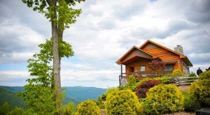 These 11 Awesome Cabins In North Carolina Will Give You An Unforgettable Stay