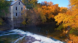 You Must Visit These 13 Awesome Places In Kansas This Fall