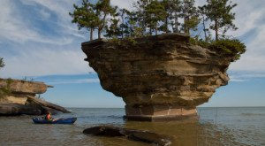 These 9 Incredible Places In Michigan Will Bring Out The Explorer In You