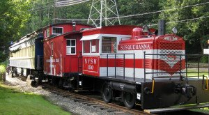 Board These 11 Beautiful Trains In New Jersey For An Unforgettable Experience