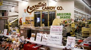 These 15 Candy Shops In Arizona Will Make Your Sweet Tooth Explode