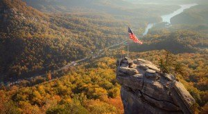 The Fall Foliage At These 10 North Carolina State Parks Is Stunningly Beautiful