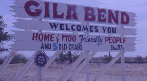 13 Words You'll Only Understand If You're From Arizona