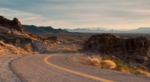 Take These 10 Scenic Country Roads In Arizona For A Beautiful Drive