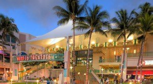 These 9 Theaters In Hawaii Will Give You An Unforgettable Viewing Experience