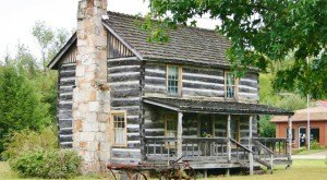 10 Historic Towns In Missouri That Will Transport You To The Past