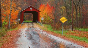 10 Reasons Why Fall Is The Best Time Of The Year In Indiana