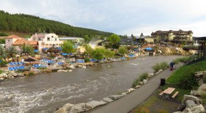 You'll Never Forget A Trip To These 13 Waterfront Spots In Colorado