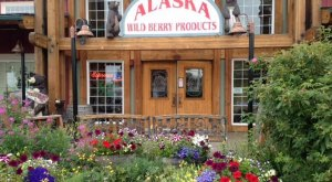 These 5 Chocolate Shops In Alaska Will Make Your Sweet Tooth Explode