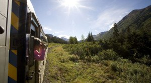 Board These Beautiful Trains Routes In Alaska For An Unforgettable Experience