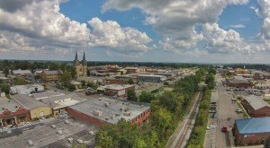 Here Are The 10 Best Towns In Alabama To Raise A Family