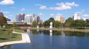 Here Are The 11 Smartest Cities In Alabama To Live In
