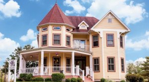 These 14 Bed and Breakfasts in Missouri Are Perfect For a Getaway