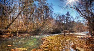 These 10 Hiking Spots In Mississippi Are Completely Out Of This World