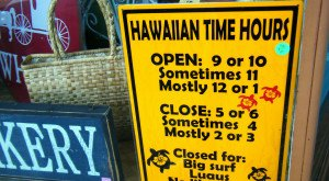 These 12 Hysterical Pictures Taken In Hawaii Will Have You Laughing Out Loud
