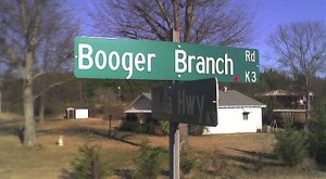 Here Are 10 Crazy Street Names In Kentucky That Will Leave You Baffled