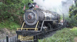 Board These 10 Beautiful Trains In Tennessee For An Unforgettable Experience