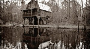 These 10 Awesome Cabins In South Carolina Will Give You An Unforgettable Stay