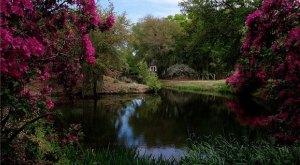 10 Of The Best Kept Secrets In Louisiana