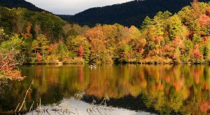 10 Reasons Why Fall Is The Best Time Of The Year In Tennessee