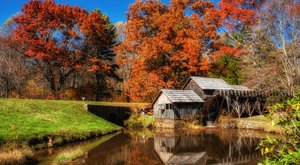 12 Reasons Why Fall Is The Best Time Of The Year In Virginia