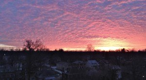 Here Are 12 Stunning Sunsets In Kentucky That Would Blow Anyone Away