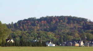 These 10 Towns In Kentucky Have The Most Breathtaking Scenery In The State