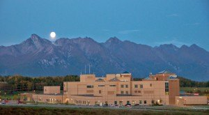 If You're Sick, These 9 Hospitals In Alaska Are The Best In The State