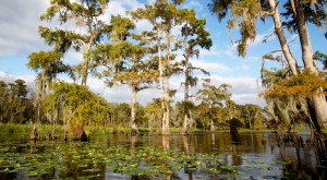 10 Towns In Louisiana To Get Away From It All