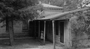 These 8 Hauntings In Nevada Will Send Chills Down Your Spine