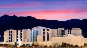 If You're Sick, These 10 Hospitals In Nevada Are The Best In The State