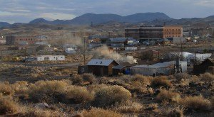 Here Are 10 MORE Super Tiny Towns In Nevada That Most People Don't Know Exist