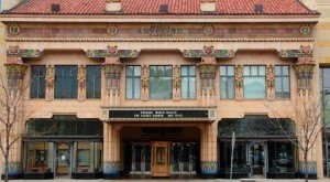 These 17 Theaters in Utah Will Give You an Unforgettable Experience