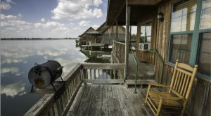 9 Amazing Cabins To Rent For A Weekend Getaway In Louisiana