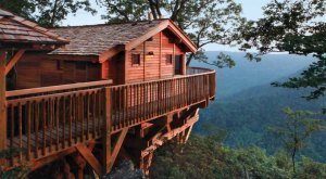 These 10 Cabins In Virginia Have The Most Scenic Views