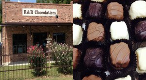 10 Of The Best Candy And Chocolate Shops In Louisiana