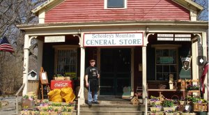 These 7 Charming General Stores In New Jersey Will Make You Feel Nostalgic