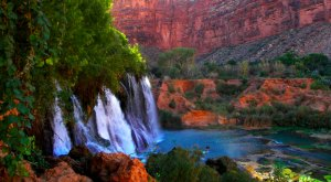 The 12 Best Places In Arizona For An Epic Marriage Proposal