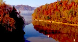 10 Reasons Why Fall Is the Best Time Of The Year In Kentucky